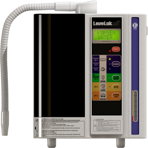 SD501 Countertop Water Ionizer