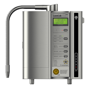 SD501 Platinum Countertop Water Ionizer