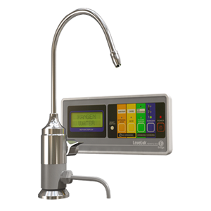 SD501 Under Counter Water Ionizer